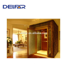 Indoors villa elevator with best price and good quality with small space