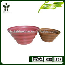 Plant Fiber Flower Pot Biodegradable Flower pot