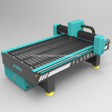 CNC Metal Plasma Cutting Machines for Car Parts