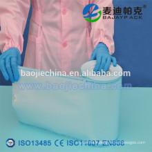 Rouleaux de papier de stérilisation pour l'emballage stérile de produits médicaux