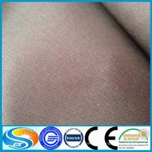 TC tecido, tecido de vestuário de algodão para roupas de trabalho