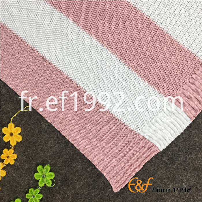 double color blanket