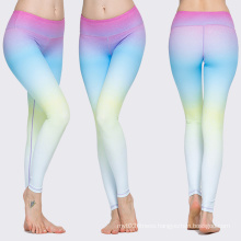 High Quality Compression Tights with Custom Printing