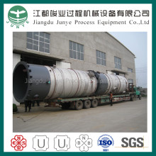 Stainless Steel Energy-Sawing Rotary Kiln