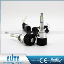 Luces del mercado de accesorios V5 bombillas con CE Rohs IP68 h1 h4 h7 coches de iluminación led