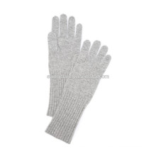 OEM Women Pure Cashmere Gloves