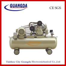 Compresseur d'air entraîné par courroie CE SGS 180L 10HP (W-0.97 / 16)