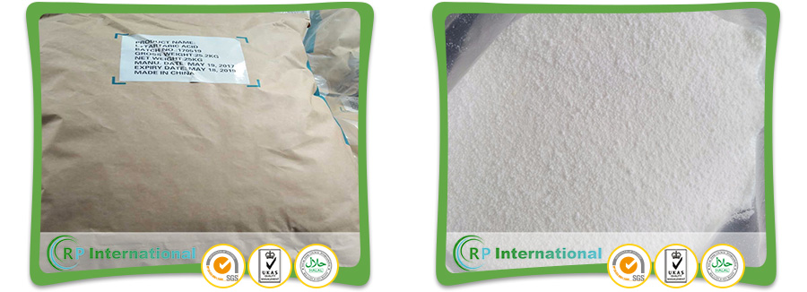 Food Additives L Tartaric Acid