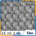 anti-aging beautiful decorative wire mesh for cabinates