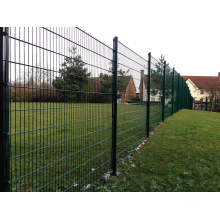 Article Stainless Steel Pipe 304 Security Fence