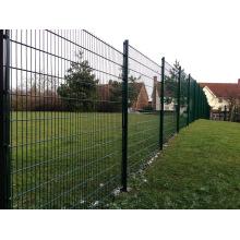Статья Нержавеющая сталь трубы 304 Security Fence
