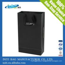 China wholesale cheap fashion Custom Shoe Paper Bag