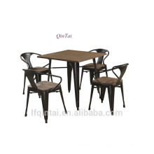 restaurante mesas de comedor y sillas