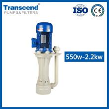 CS 550W - 2200W Вертикальный насос