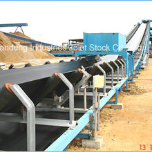 Multi-Ply Cotton, Polyester Cotton Conveyor Belt