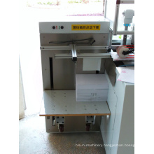 Puching Machine Spiral Binding Bound Book Machine