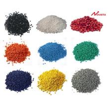 Proveedores de copolímero ASA chino para extrusión