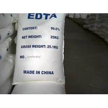 Ácido dietilentriaminopentaacético al 99% (DTPA) (Nº CAS: 67-43-6) para grado industrial