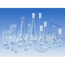 Vidrio de laboratorio de cristal de cuarzo fundido de alta calidad (XT-FL127)