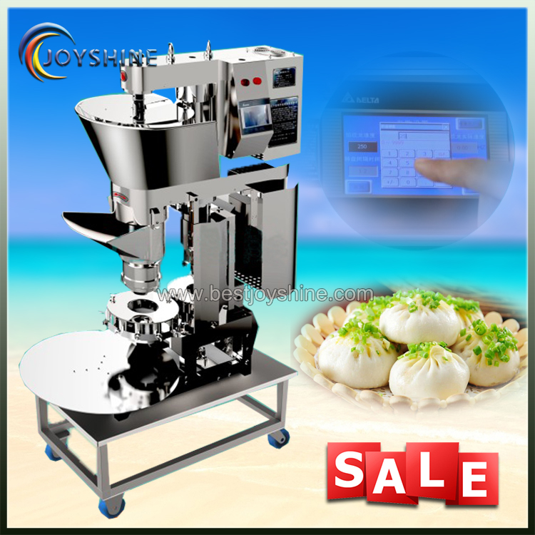 Industrial 2 kw Stuffed Bread Making Machine