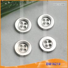 Zinc Alloy Button&Metal Button&Metal Sewing Button BM1621