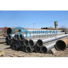 China Gold Manufacturer JIS G3461 Carbon Steel Pipe Price