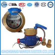 Wired Direct-Reading Remote Water Meters