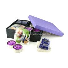 Home Decor Grand ensemble d'encens violet