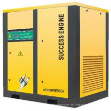 Compresor de aire de tornillo rotativo de 90kW 120HP (SE90A (W))