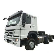 SINOTRUK HOWO 6*4 371hp sino tractor head trucks  tracteur camion prime mover with good factory price