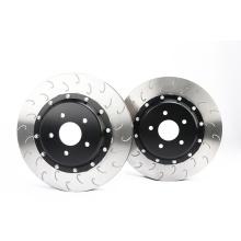 J hook 355*28mm Brake Disc rotor for Volvo S60 S80 V70