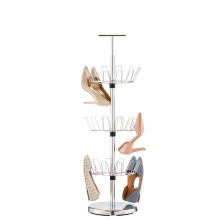 Professional Multi-layer Easy Assembly Boot Dryer Rack