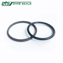O Ringdichtung hydraulische Fittings Kunststoffring