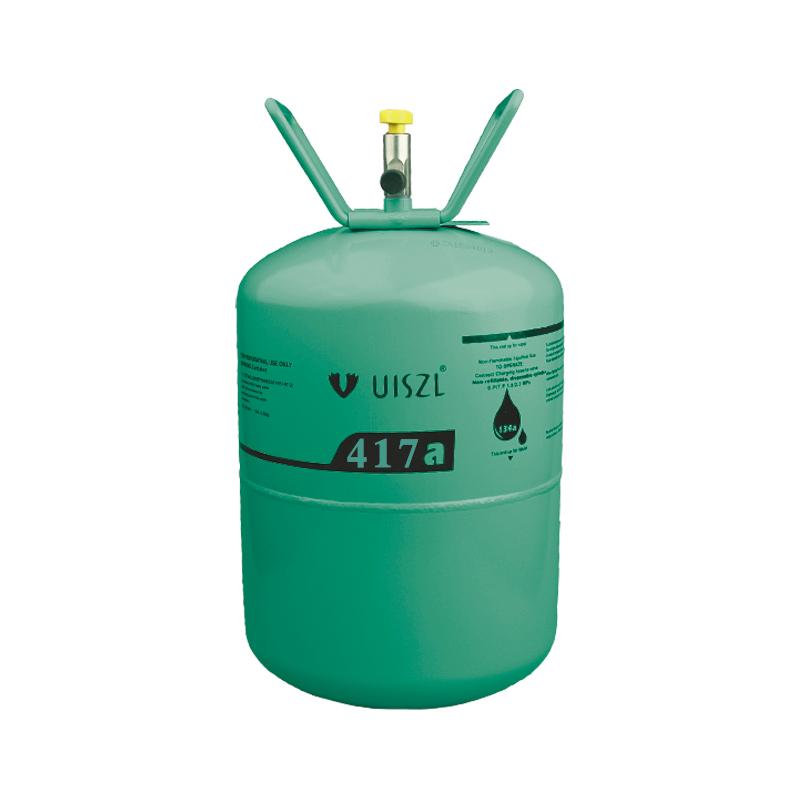 enviromental friendly refrigerant gas R417a