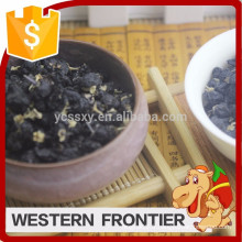 Nouvelle récolte de Chine QingHai style séché Black Goji Berry