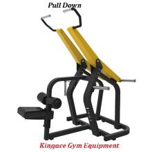 Hammer Strength Plate Loaded Pull Dowm