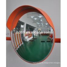 Espejo de cristal convexo del tráfico por carretera interior y exterior