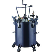 Rongpeng R8317 Hhand / Mezclador automático de pintura de tanque