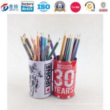 Fourniture de bureau promotionnel porte-stylo acrylique