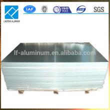 AA1050 H24 Hoja de aluminio de 5 mm de grosor para revestimiento