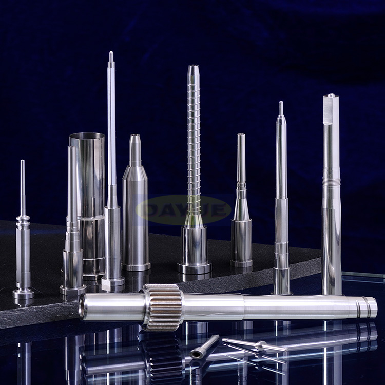 Blow Mold Components Manufacturers And Suppliers