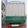 DONGFENG 4X2 8-12TONS Bulk Grain Transport Truck