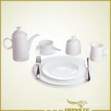 8 PCS Western Tableware Melody Series