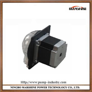 Pompe à eau péristaltique électrique mini DC