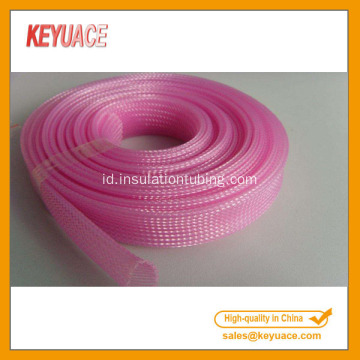 Kabel Harness Kabel Sleeving dari Jalinan Nilon