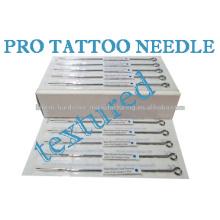 Professionelle hochwertige 316 Edelstahl Tattoo Nadeln sortierte Größe für Liner oder Shader - Tattoo Nadeln