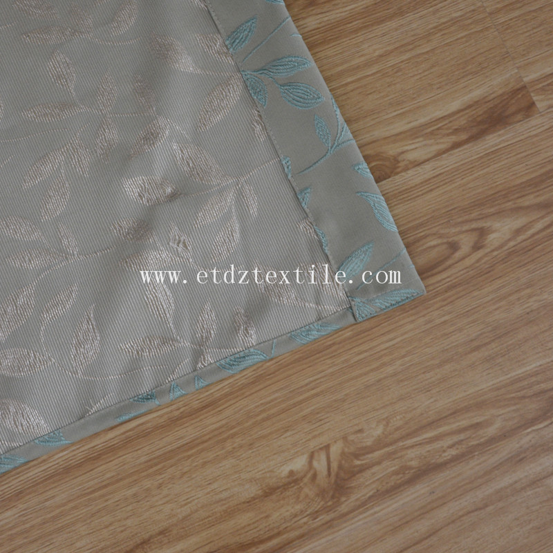 European American Prefer Design of Curtain Fabric WZQ187