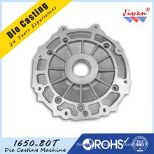 Frl Unit, Filter Regulator Lubricator Sample Custom Aluminum Die Casting
