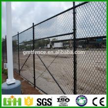 GM nouveau produit Chine fournisseur haute qualité galvanisé chaîne liens prix de la clôture