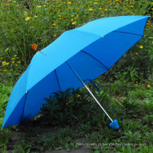 Garrafa de poliéster sólida forma guarda-chuva (YS-3FB003A)
